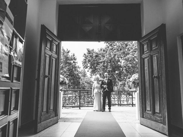 La boda de David y Cristina en Puertollano, Ciudad Real 24