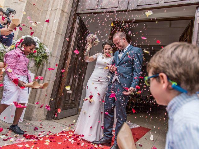 La boda de David y Cristina en Puertollano, Ciudad Real 27