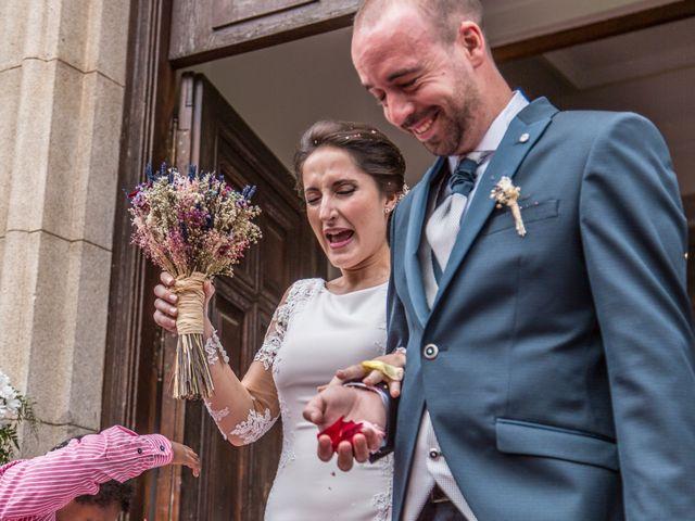 La boda de David y Cristina en Puertollano, Ciudad Real 28
