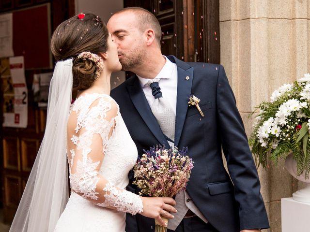 La boda de David y Cristina en Puertollano, Ciudad Real 29