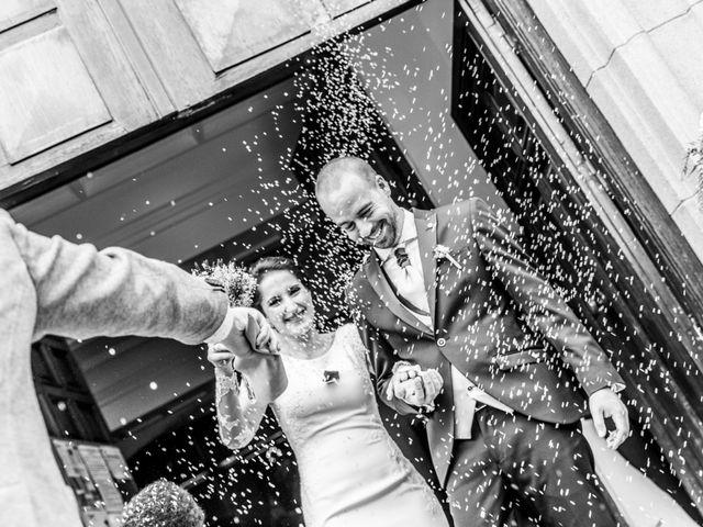 La boda de David y Cristina en Puertollano, Ciudad Real 36