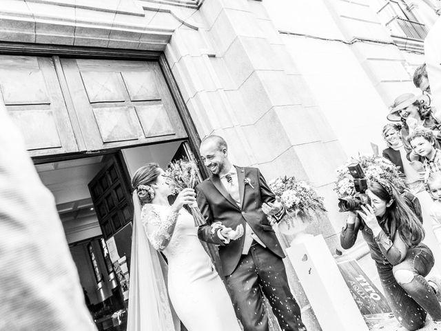 La boda de David y Cristina en Puertollano, Ciudad Real 37