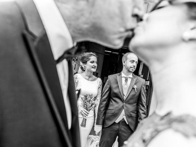 La boda de David y Cristina en Puertollano, Ciudad Real 38