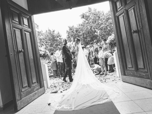 La boda de David y Cristina en Puertollano, Ciudad Real 40
