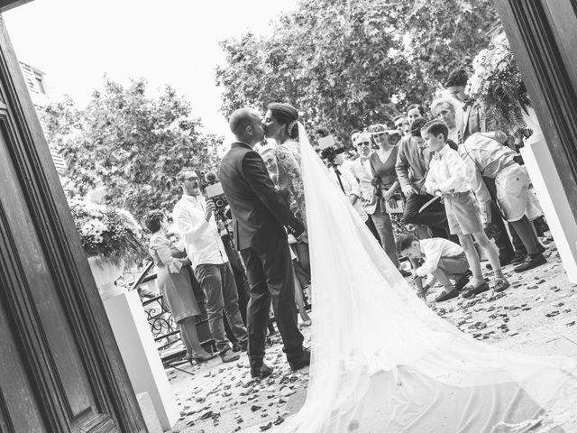 La boda de David y Cristina en Puertollano, Ciudad Real 42