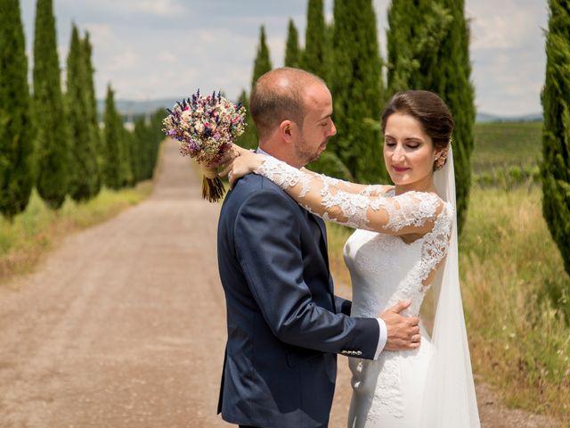 La boda de David y Cristina en Puertollano, Ciudad Real 44