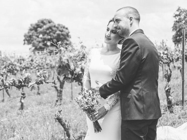La boda de David y Cristina en Puertollano, Ciudad Real 45