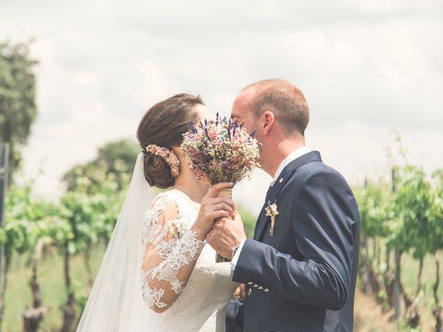 La boda de David y Cristina en Puertollano, Ciudad Real 47