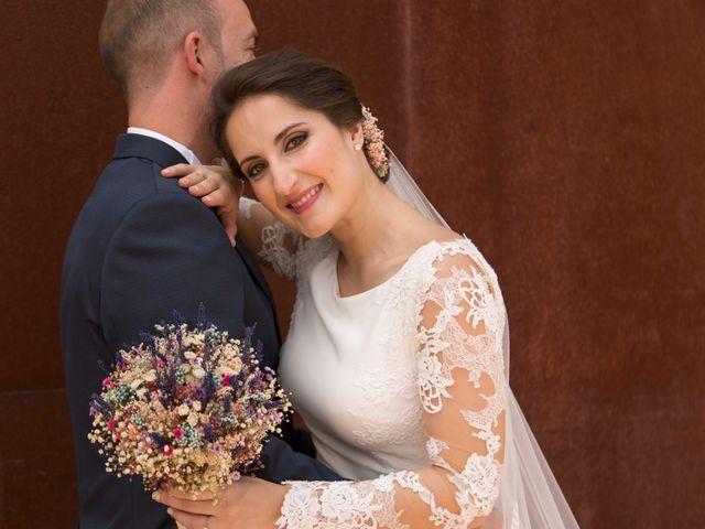 La boda de David y Cristina en Puertollano, Ciudad Real 50