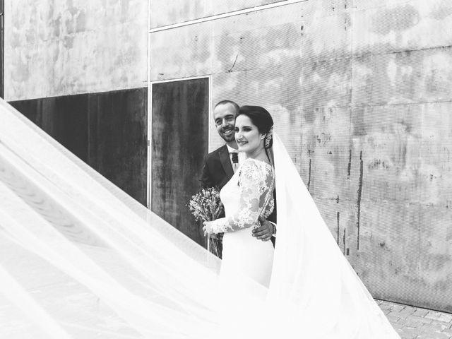 La boda de David y Cristina en Puertollano, Ciudad Real 52