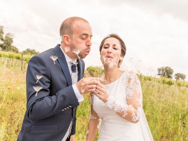 La boda de David y Cristina en Puertollano, Ciudad Real 53