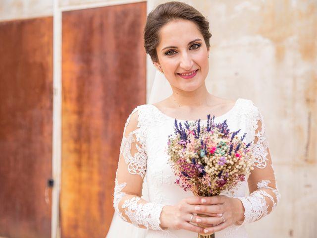 La boda de David y Cristina en Puertollano, Ciudad Real 58