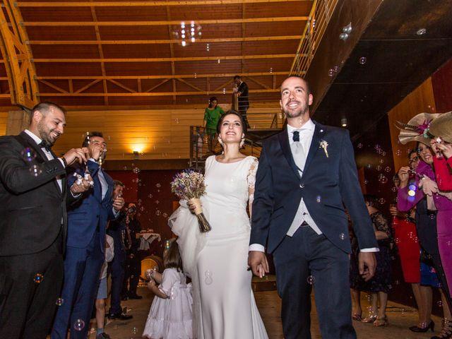La boda de David y Cristina en Puertollano, Ciudad Real 59