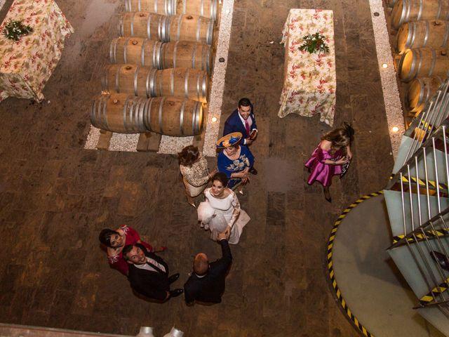 La boda de David y Cristina en Puertollano, Ciudad Real 60