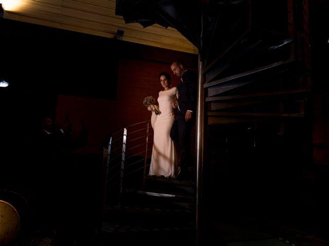 La boda de David y Cristina en Puertollano, Ciudad Real 67