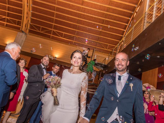 La boda de David y Cristina en Puertollano, Ciudad Real 69