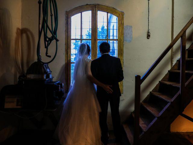 La boda de Gerard y Núria en Torrelameu, Lleida 4