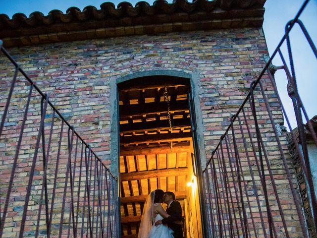 La boda de Gerard y Núria en Torrelameu, Lleida 11