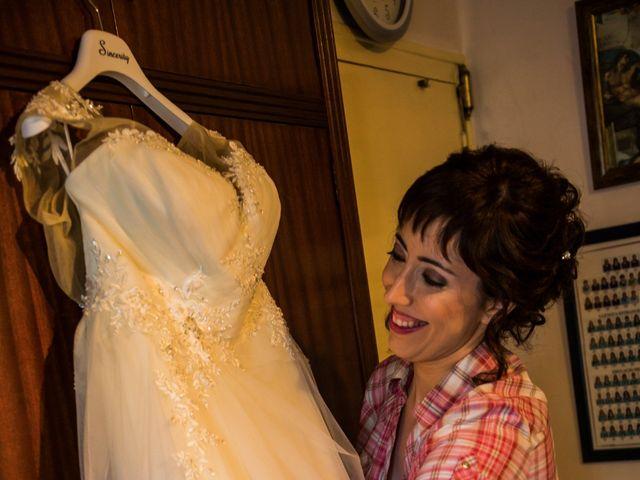 La boda de Gerard y Núria en Torrelameu, Lleida 23
