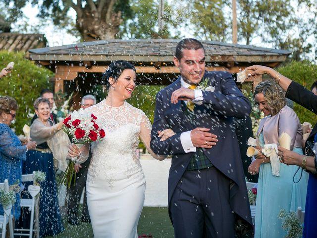 La boda de Mayra y Roberto
