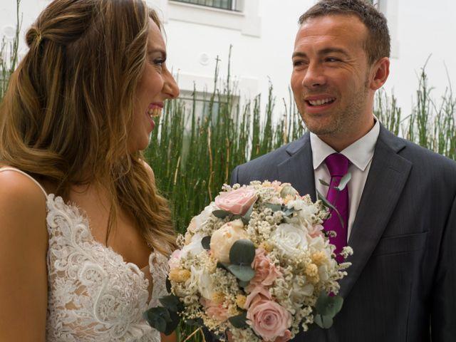 La boda de Nacho y Cristina en Santa Coloma De Farners, Girona 15