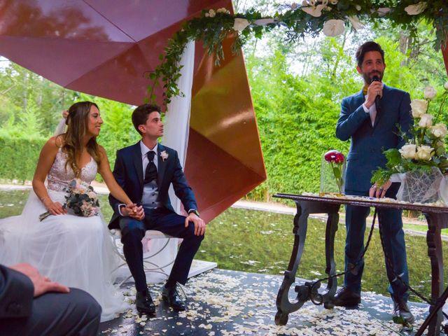 La boda de Nacho y Cristina en Santa Coloma De Farners, Girona 26