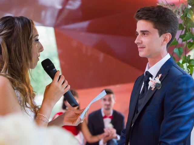 La boda de Nacho y Cristina en Santa Coloma De Farners, Girona 29