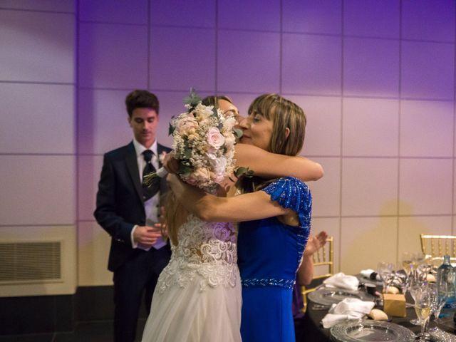 La boda de Nacho y Cristina en Santa Coloma De Farners, Girona 44