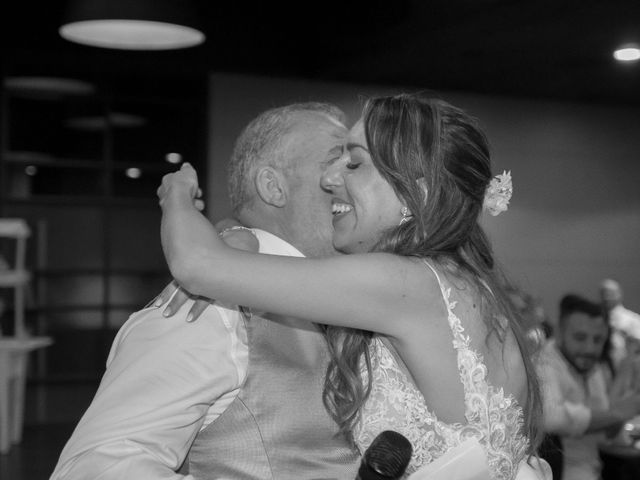 La boda de Nacho y Cristina en Santa Coloma De Farners, Girona 46