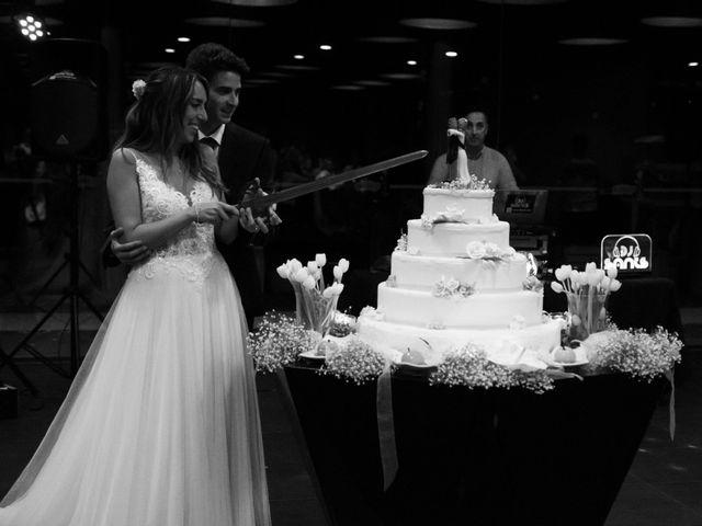 La boda de Nacho y Cristina en Santa Coloma De Farners, Girona 48