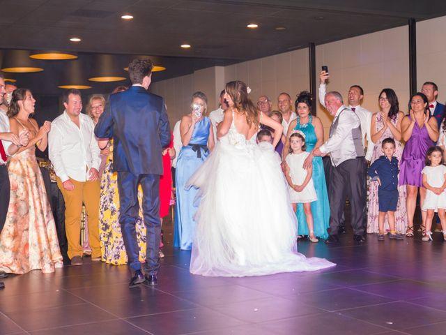 La boda de Nacho y Cristina en Santa Coloma De Farners, Girona 51