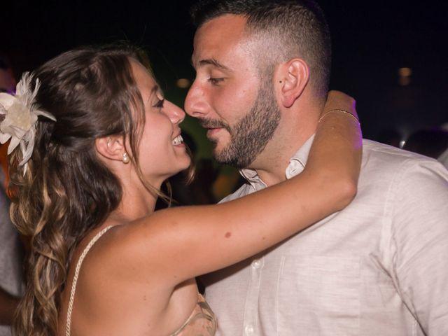 La boda de Nacho y Cristina en Santa Coloma De Farners, Girona 53