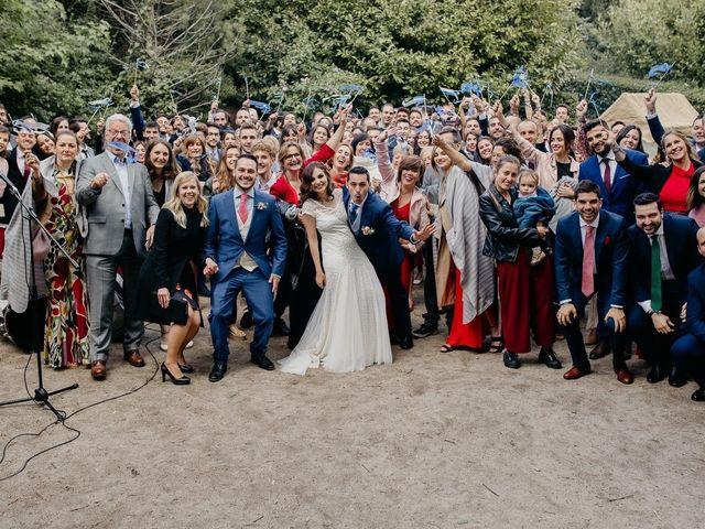 La boda de Iván y Celia en Miraflores De La Sierra, Madrid 4