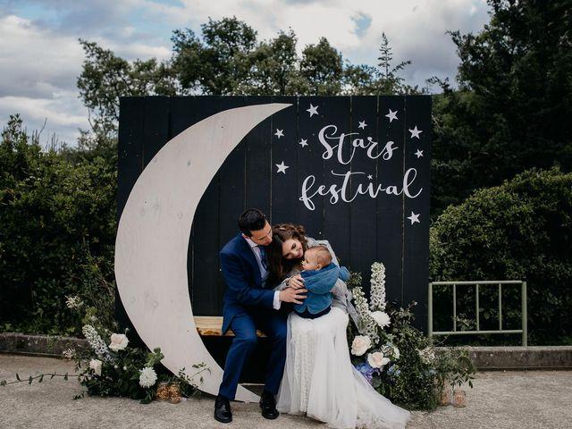 La boda de Iván y Celia en Miraflores De La Sierra, Madrid 7