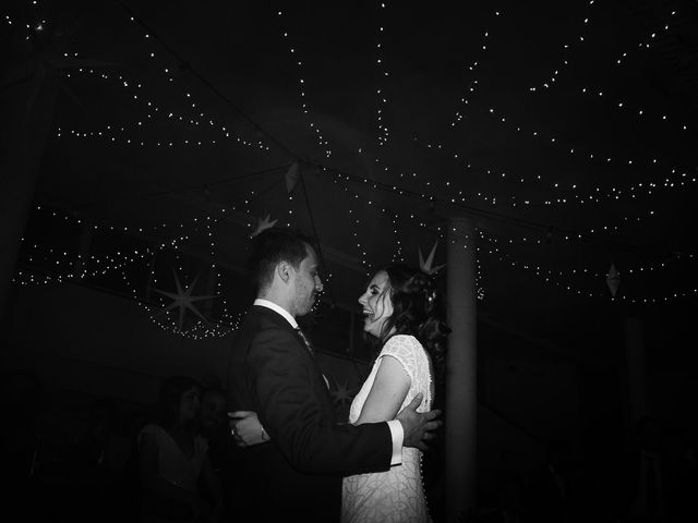 La boda de Iván y Celia en Miraflores De La Sierra, Madrid 8