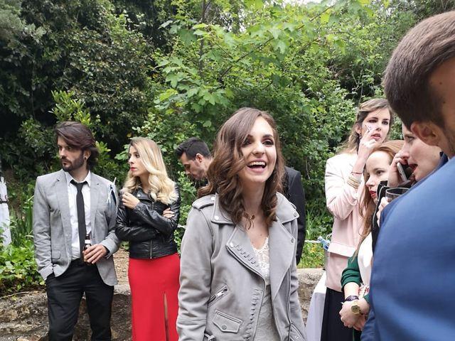 La boda de Iván y Celia en Miraflores De La Sierra, Madrid 9