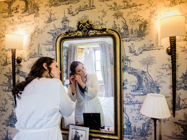 La boda de Dami y Tere en Santiago De Compostela, A Coruña 9