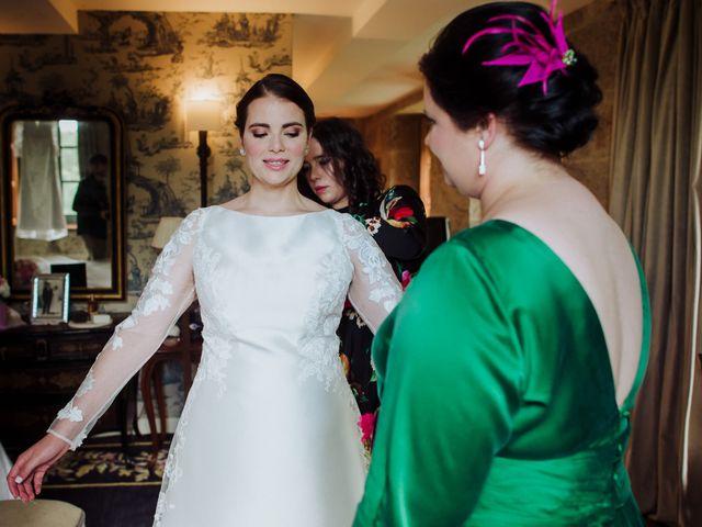 La boda de Dami y Tere en Santiago De Compostela, A Coruña 15