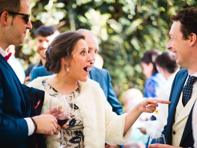 La boda de Dami y Tere en Santiago De Compostela, A Coruña 32