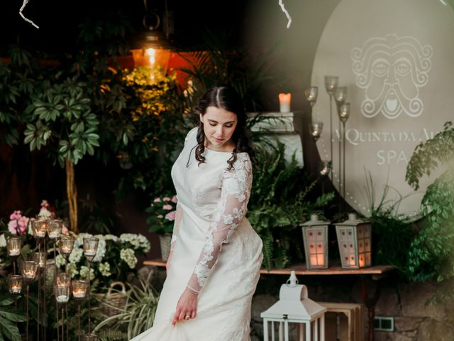 La boda de Dami y Tere en Santiago De Compostela, A Coruña 36