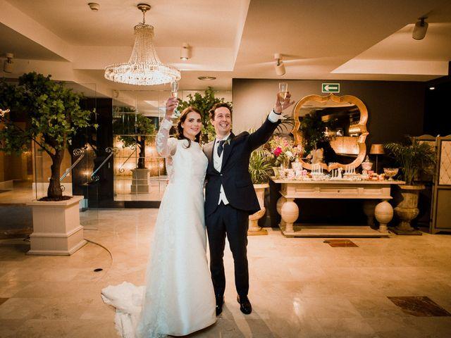 La boda de Dami y Tere en Santiago De Compostela, A Coruña 41