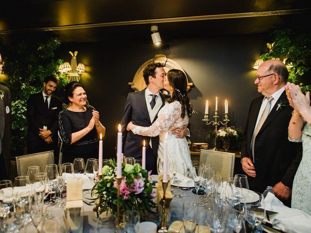 La boda de Dami y Tere en Santiago De Compostela, A Coruña 43