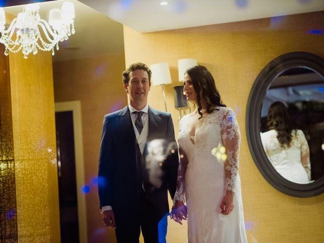 La boda de Dami y Tere en Santiago De Compostela, A Coruña 47