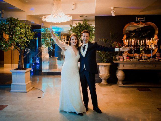 La boda de Dami y Tere en Santiago De Compostela, A Coruña 50
