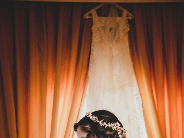 La boda de Nuria y Manuel en Caracuel De Calatrava, Ciudad Real 21