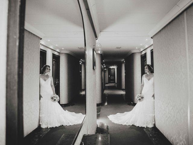 La boda de Nuria y Manuel en Caracuel De Calatrava, Ciudad Real 24
