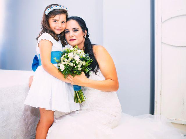 La boda de Juanfe y Sara en Puebla De Sancho Perez, Badajoz 9