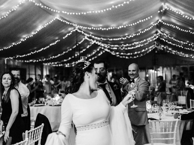 La boda de Luis  y Belén  en Coria Del Rio, Sevilla 31