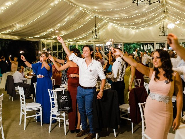 La boda de Luis  y Belén  en Coria Del Rio, Sevilla 32