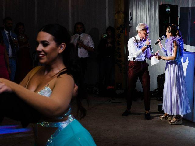 La boda de Luis  y Belén  en Coria Del Rio, Sevilla 45